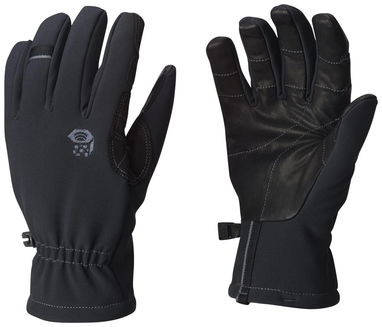 Mountain Hardwear Women's Torsion™ Insulated Glove | Gloves