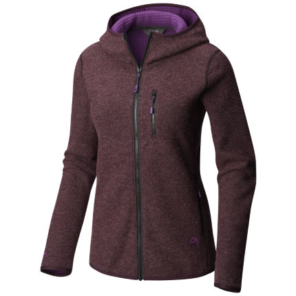 Mountain Hardwear Women's Hatcher™ Full Zip Hoody