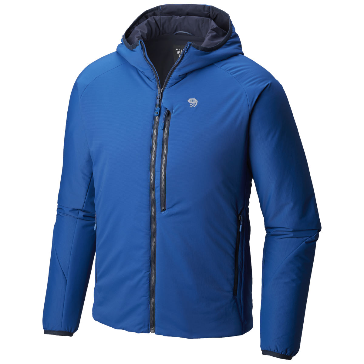 Mountain Hardwear Mountain Hardwear Kor Strata™ Hoody:Red:2XL   Jackets