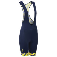 dhb Blok Womens Bib Short - JAZZ