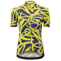 dhb Blok Women's Short Sleeve Jersey - JAZZ