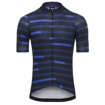 View in 360° 360° Play video. 1.  . 3. Blue  Classic Short Sleeve Jersey -  RHYTHM ... 27d17ea37