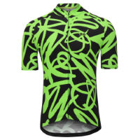 dhb Blok Short Sleeve Jersey - JAZZ