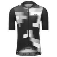 dhb Aeron Speed Short Sleeve Jersey - Pixelate