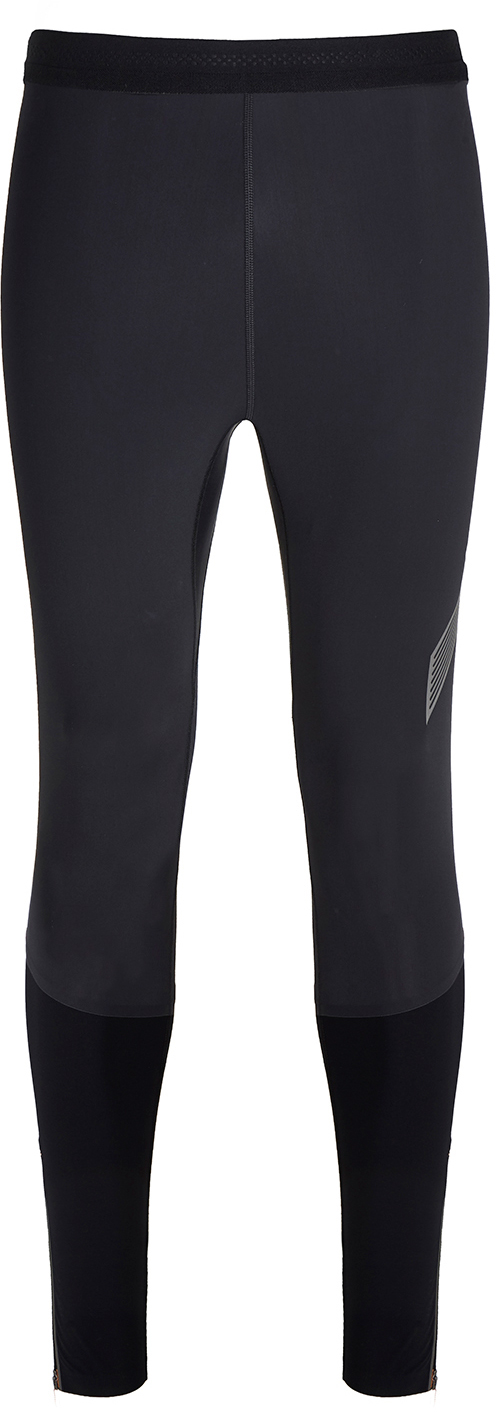 Soar Running Dual Fabric Tights 2.0 | Trousers