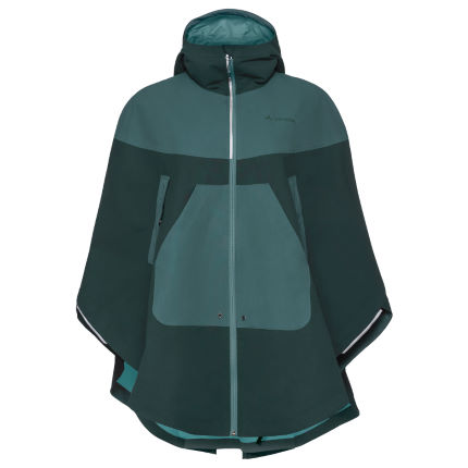 Vaude Cyclist Cape Eclipse L/XL
