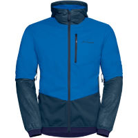 Vaude Mens All Year Moab Jacket Blue XL