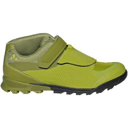 Vaude AM Downieville Mid Grey EU38