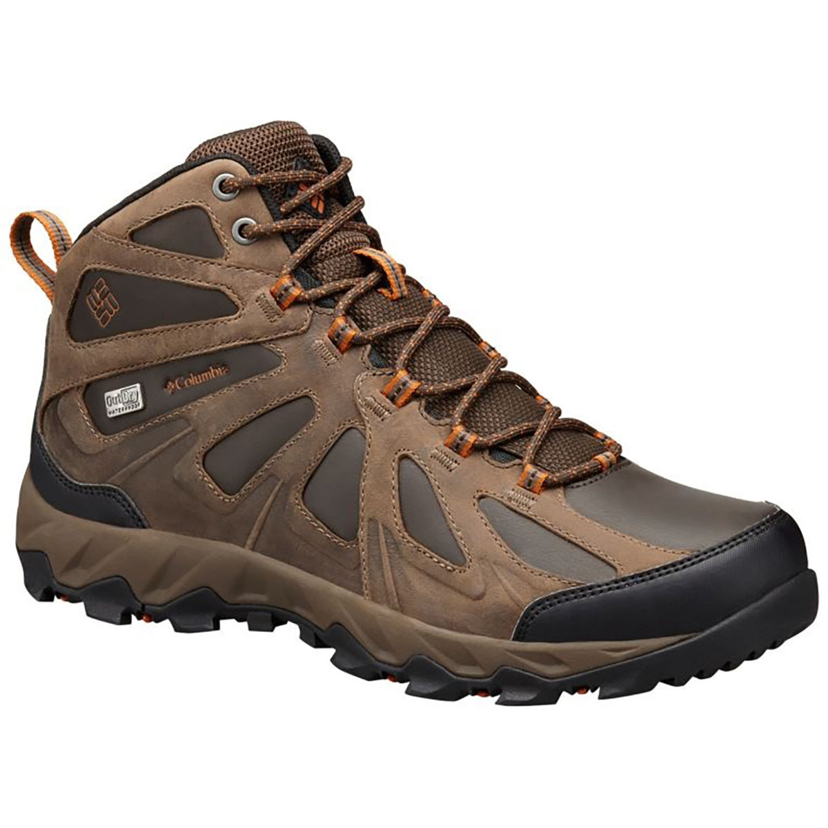 Columbia Columbia Peakfreak XCRSN II Mid Leather Outdry Boots   Boots