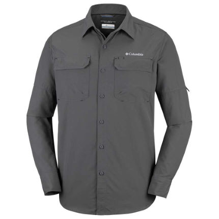 Columbia Silver Ridge™ II Long Sleeve Shirt