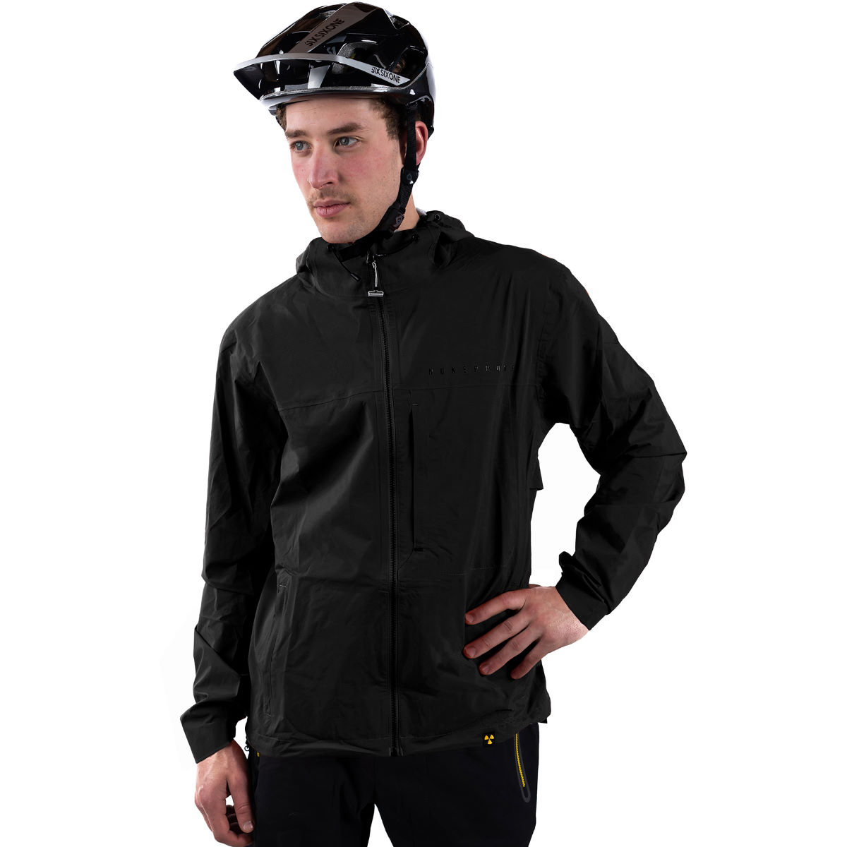 Nukeproof Nukeproof Nirvana Packable Jacket   Jackets