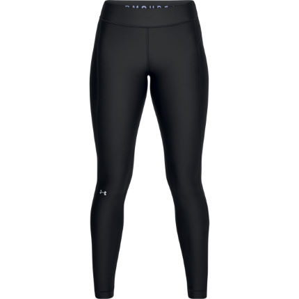 Wiggle Com Under Armour Women S Heatgear Armor Gym Legging Tights