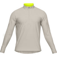 Under Armour Qualifier Half Zip Run Tops