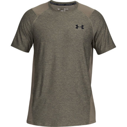 Under Armour MK1 Short Sleeve Gym Top