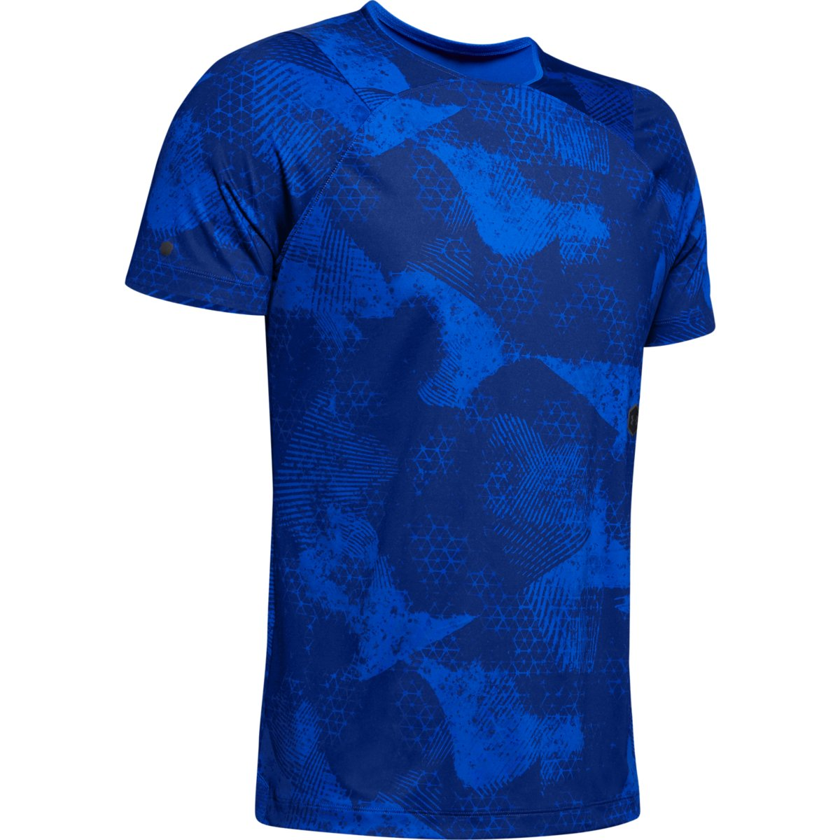 c5d72fb93 Wiggle | Under Armour UA Rush Short Sleeve | Compression Tops