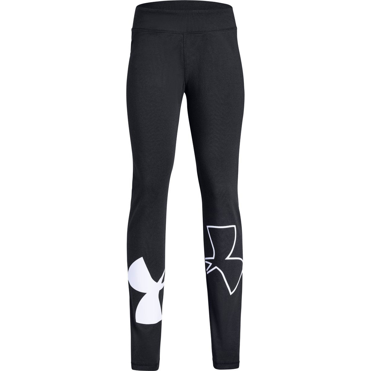 09a3e1c5182f53 Wiggle Cycle To Work | Under Armour Girls Finale Legging | Tights