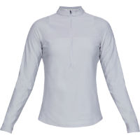 Under Armour Womens Qualifier Half Zip Run Top