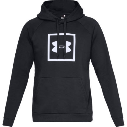multiple colors search for clearance the sale of shoes Under Armour Rival Fleece Logo Hoodie