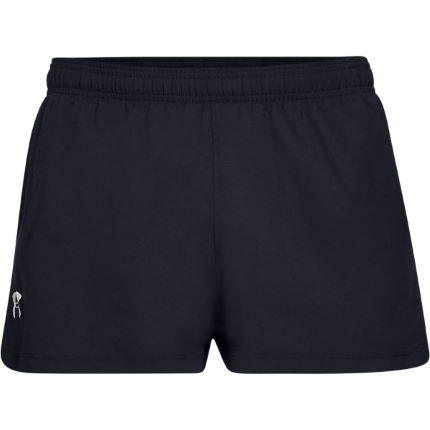 "Under Armour Launch 2"" Split Run Short"