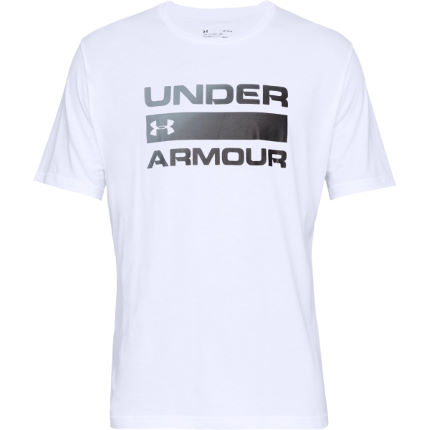 Under Armour Team Issue Wordmark Short Sleeve Tee