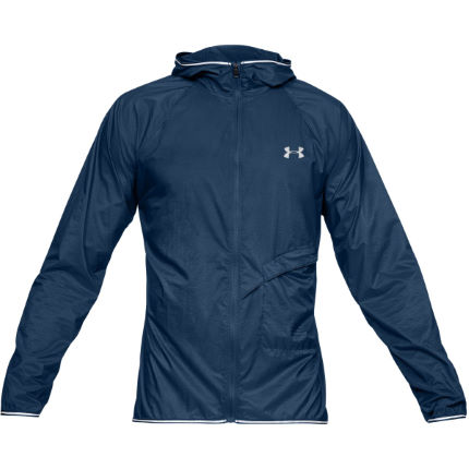 Under Armour Qualfier Storm Packable Run Jacket