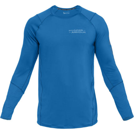 Under Armour MK1 Long Sleeve Graphic Top
