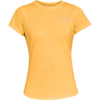 Under Armour Womens Streaker 2.0 Short Sleeve Run Top