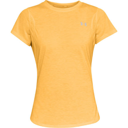 Under Armour Women's Streaker 2.0 Short Sleeve Run Top