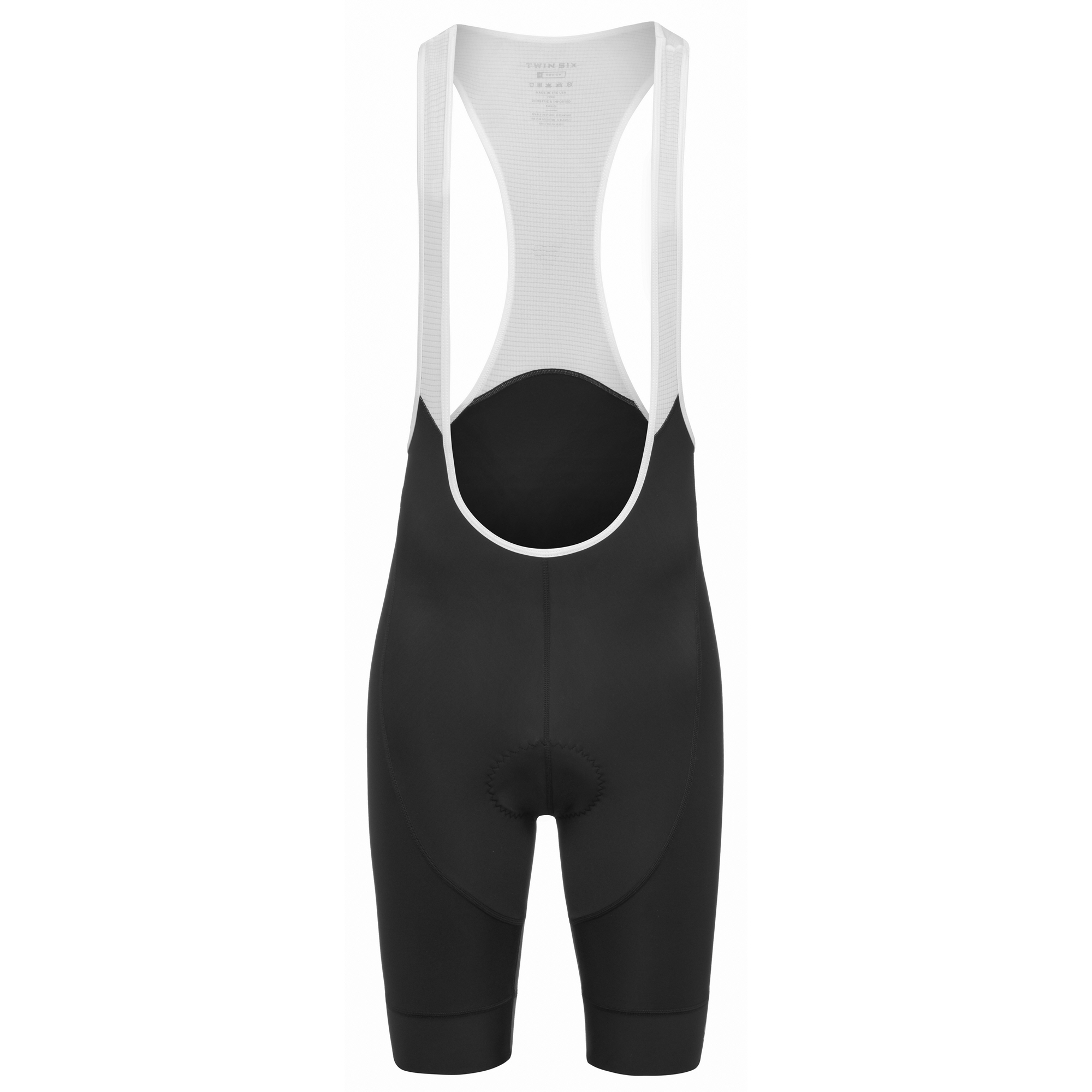 Twin Six Standard Bib Shorts | Trousers