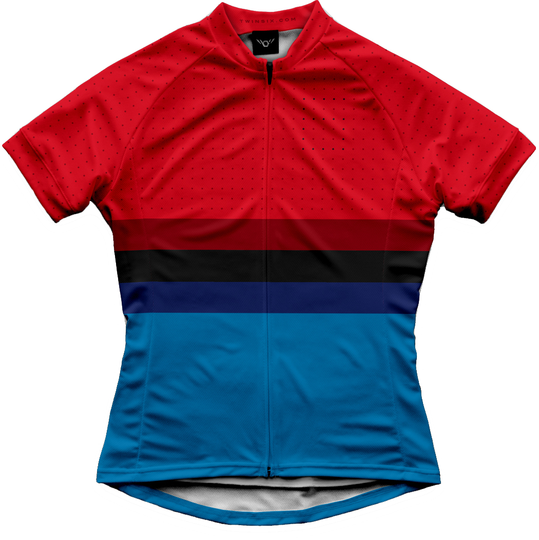 Twin Six Women's Soloist SS Jersey | Jerseys