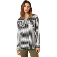Fox Racing Jail Break LS Woven Shirt