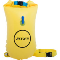 Zone3 Swim Safety Buoy/Dry Bag 28L (Wiggle Exclusive)