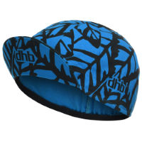 dhb Blok Cycling Cap - TROPICAL