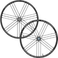 Campagnolo Shamal Ultra DB 2-Way Fit Road Wheelset (2019)