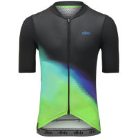 dhb Aeron Speed Short Sleeve Jersey - Chroma