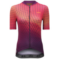dhb Aeron Speed Womens Short Sleeve Jersey - Redial