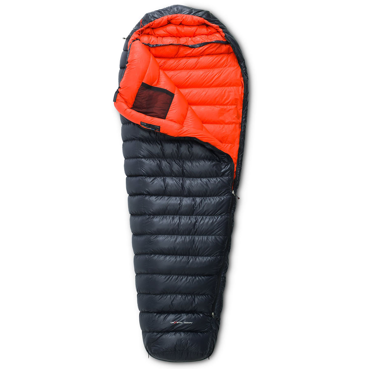 Yeti Yeti VIB 600 Sleeping Bag   Sleeping Bags