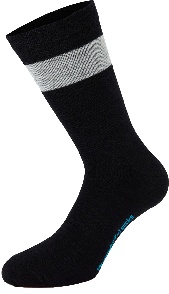 The Wonderful Socks The Line #1 Merino Socks | Socks