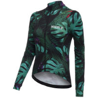 Comprar Morvelo Womens Winter Jungle Long Sleeve Jersey