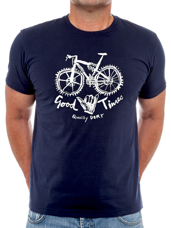 Cycology Good Times T-Shirt | Trøjer