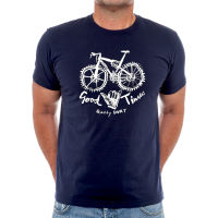 Cycology Good Times T-Shirt Navy XL