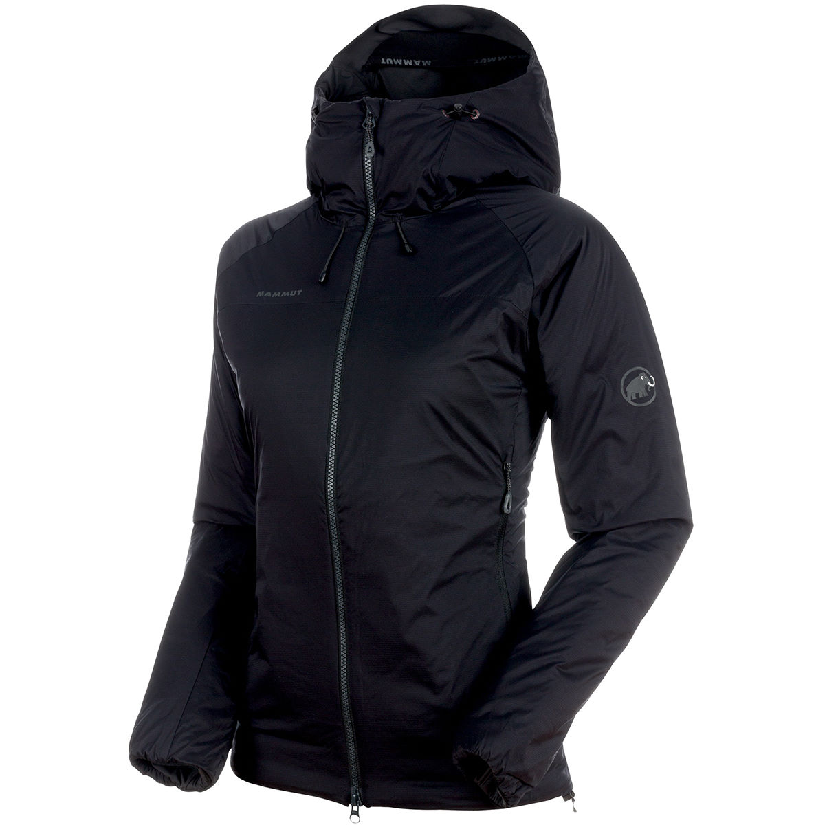 mammut Mammut Womens Rime IN Flex Hooded Jacket Women   Jackets