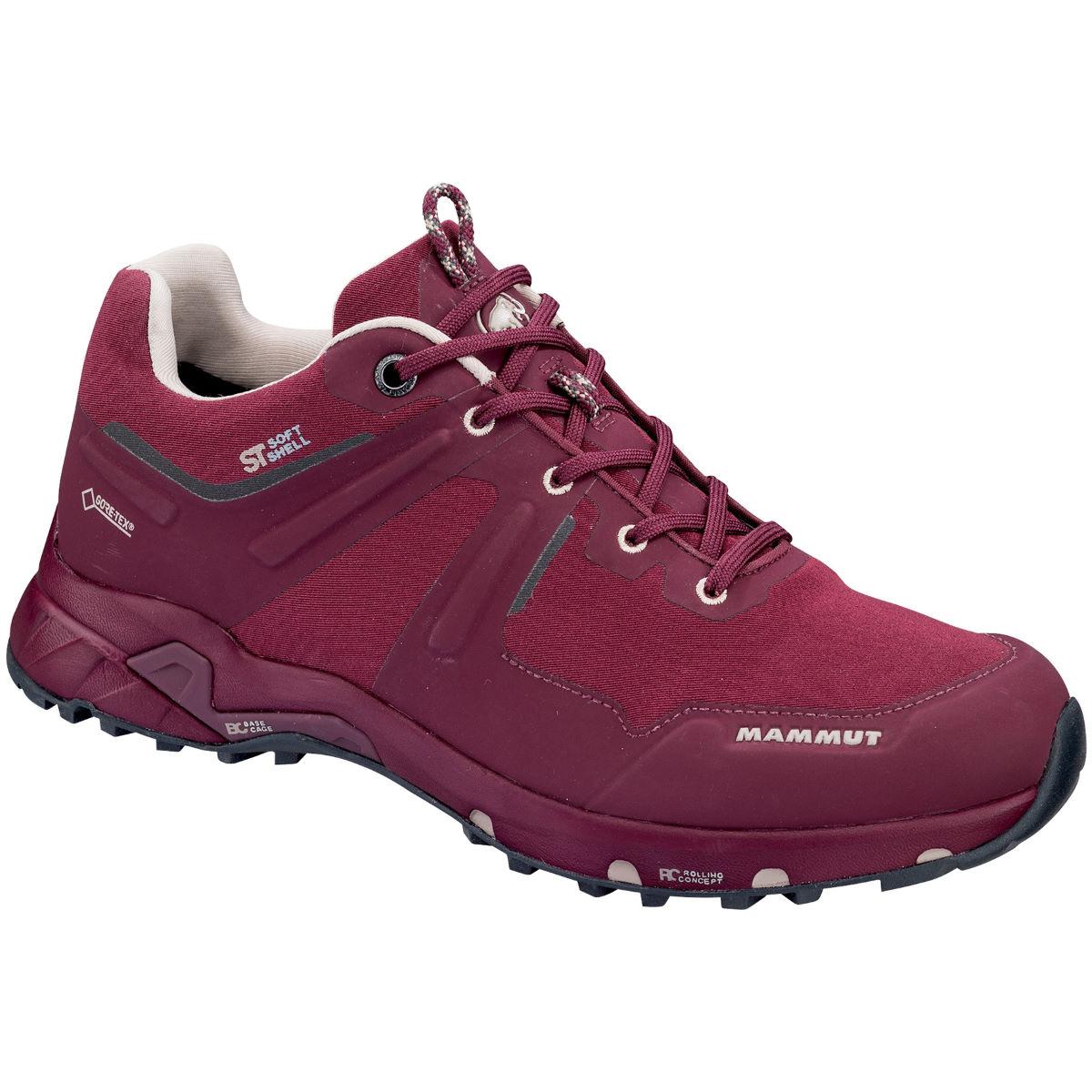 mammut Mammut Ultimate Pro Low GTX Womens Shoes   Shoes