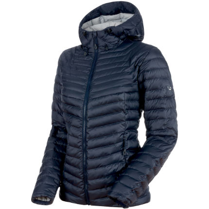 Mammut Womens Convey IN Hooded Jacket