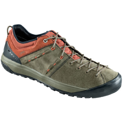 7baa7510d12ac8 View in 360° 360° Play video. 1.  . 1. With Mammut s Hueco Low GTX Shoes ...