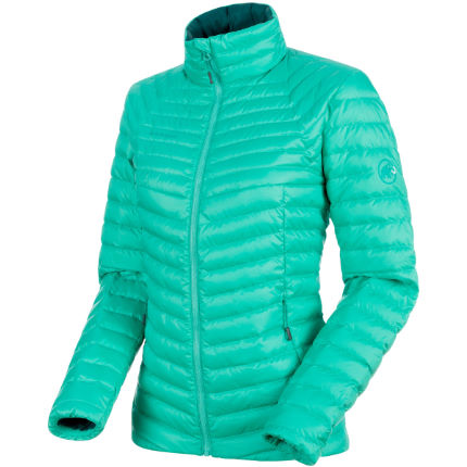 Mammut Womens Convey IN Jacket