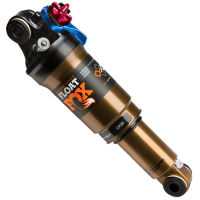 Fox Suspension Float DPS Factory Evol Rear Shock
