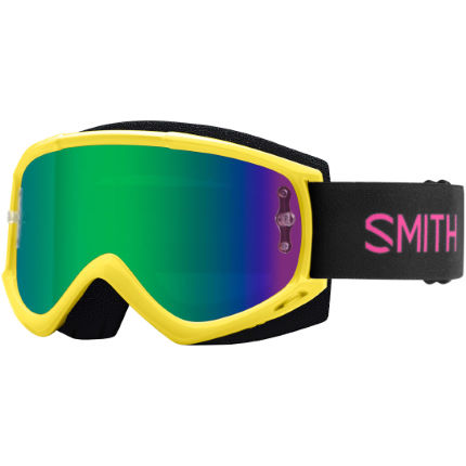 Smith Fuel V.1 Max M Goggles Citron