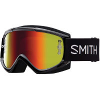 Smith Fuel V.1 Max M Goggles Black
