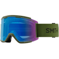 Smith Squad MTB XL Goggles Moss